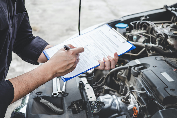 Symptoms That Indicate You May Need a Tune-Up